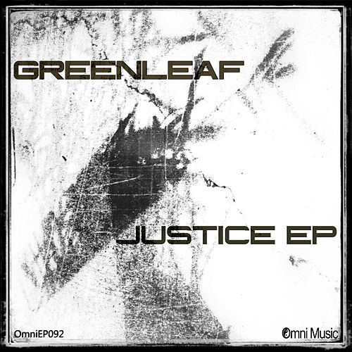 Justice - Single by Greenleaf