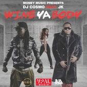 Wine Ya Body by DJ Cosmo