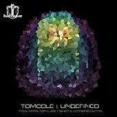 Undefined by Tom Cole