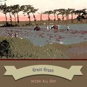 Work All Day van Grant Green