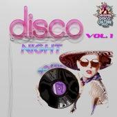 Disco Night 70 & 80, Vol. 1 - Original Versions by Various Artists