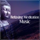 Relaxing Meditation Music – Healing Relaxation Ambient, Namaste Zen Music, Ambient Music for Relaxation, Brainwaves, Yoga Music by Reiki