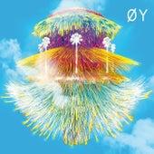 Space Diaspora by Oy