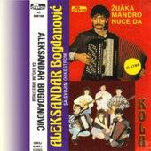 Zuaka mandro nuce da - Kola by Aleksandar Bogdanovic