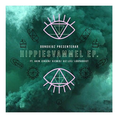 Hippiesvammel EP by obnoXIuz