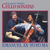 Rachmaninoff, Prokofiev: Cello Sonatas (Remastered) by Emanuel Ax