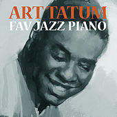 Fav Jazz Piano by Art Tatum