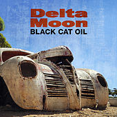 Black Cat Oil de Delta Moon