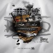 Paz em Meio ao Caos de Bone Thugs-N-Harmony