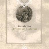 Picturesque Landscape by Edmundo Ros
