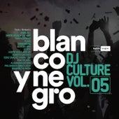Blanco y Negro DJ Culture, Vol. 5 de Various Artists