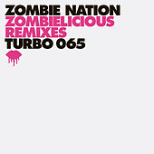 Zombielicious Remixes pt. 1 de Zombie Nation