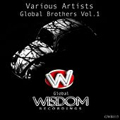 Global Brothers, Vol. 1 - Single de Various Artists