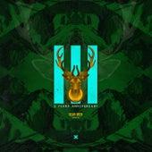 Dear Deer 3 Years Anniversary - EP von Various Artists