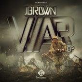 War - Single by J. Brown