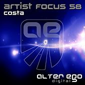 Artist Focus 58 - EP von Various Artists