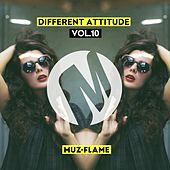 Different Attitude, Vol. 10 - EP de Various Artists