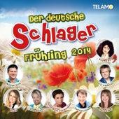 Der deutsche Schlager Frühling 2014 by Various Artists