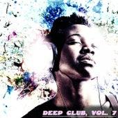 Deep Club, Vol. 7 - Feel the Deep de Various Artists