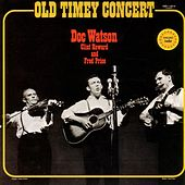 Old Timey Concert by Doc Watson