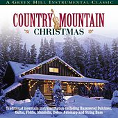 Country Mountain Christmas de Jim Hendricks