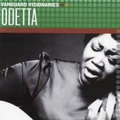 Vanguard Visionaries by Odetta
