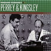 Vanguard Visionaries von Perrey And Kingsley