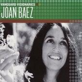 Vanguard Visionaries by Joan Baez