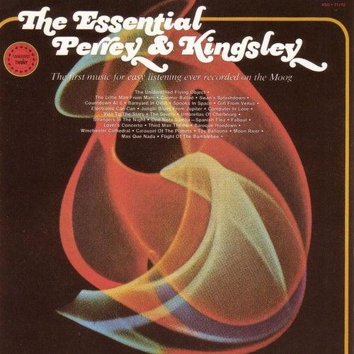 The Essential by Perrey & Kingsley