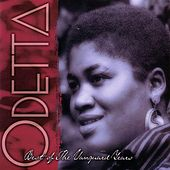 Best Of The Vanguard Years by Odetta
