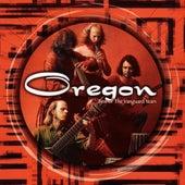 Best Of The Vanguard Years de Oregon