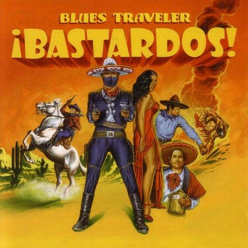 !Bastardos! by Blues Traveler
