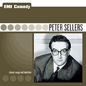 EMI Comedy by Peter Sellers