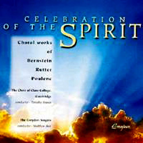 Celebration Of The Spirit by Various Artists
