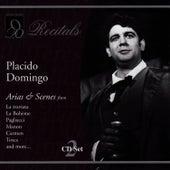 Placido Domingo - Arias & Scenes by Placido Domingo