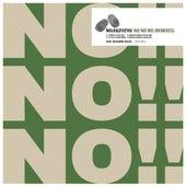 No No No by Roxanne Wilde