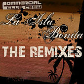 La Isla Bonita - Remix Edition by Commercial Club Crew