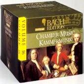 Bach Edition Vol. 16, Chamber Music Part: 13 by Arts Music Recording Rotterdam
