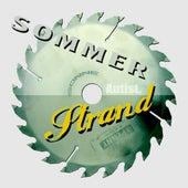 Sommer, Sonne, Strand - Sampler de Various Artists