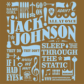 Sleep Through The Static: Remixed by Jack Johnson