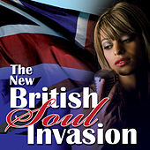 The New British Soul Invasion by Emily