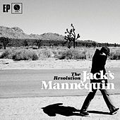 The Resolution EP by Jack's Mannequin