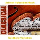 Goldberg Variation by Various Artists