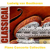 Piano Concerto Collection by Various Artists