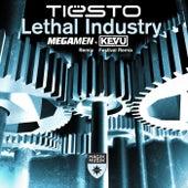 Lethal Industry (MegaMen Remix + KEVU Festival Remix) by Tiësto