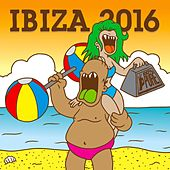 100% Pure Ibiza 2016 by Various Artists