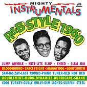 Mighty Instrumentals R&B-Style 1960 de Various Artists