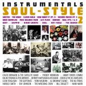 Instrumentals Soul-Style Volume 2 von Various Artists