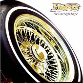 The Late Night Hype de Fingazz