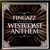 West Coast Anthem de Fingazz